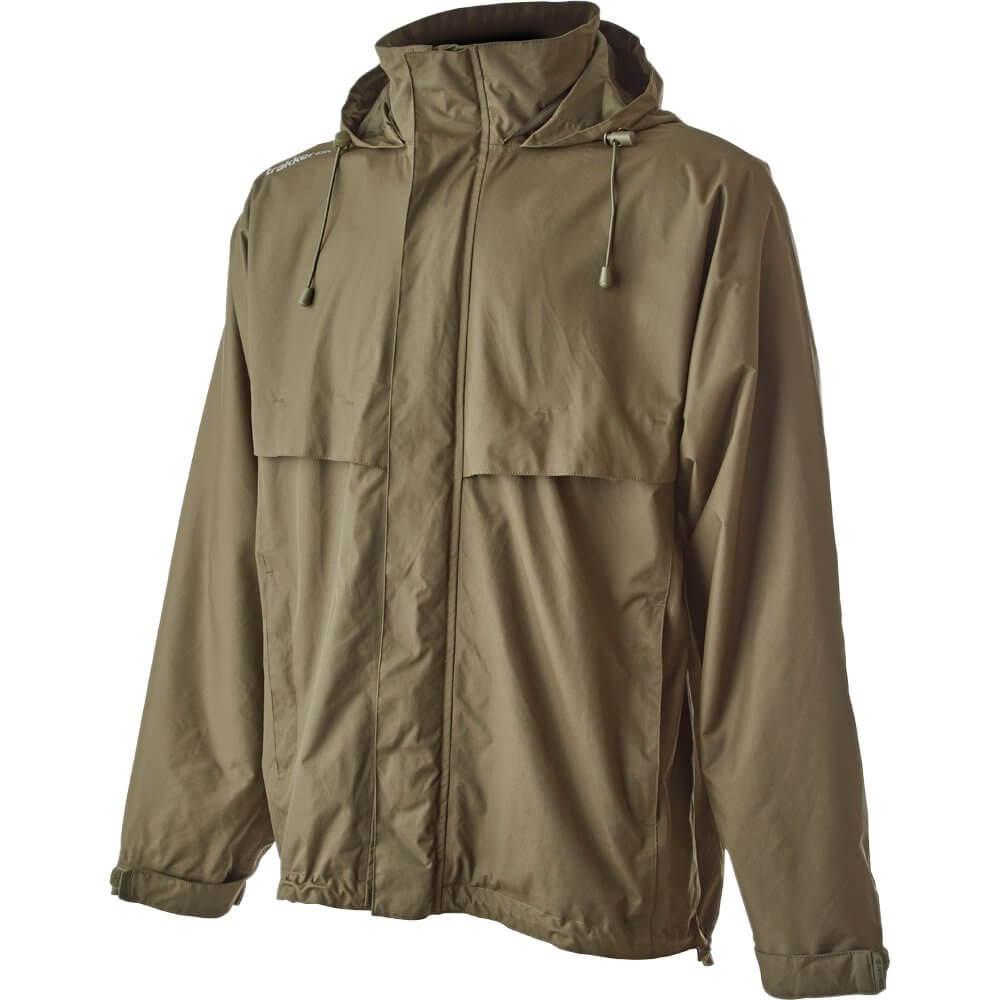 Trakker Downpour fishing jacket