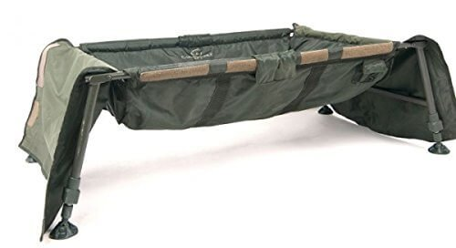 Nash carp unhooking cradle