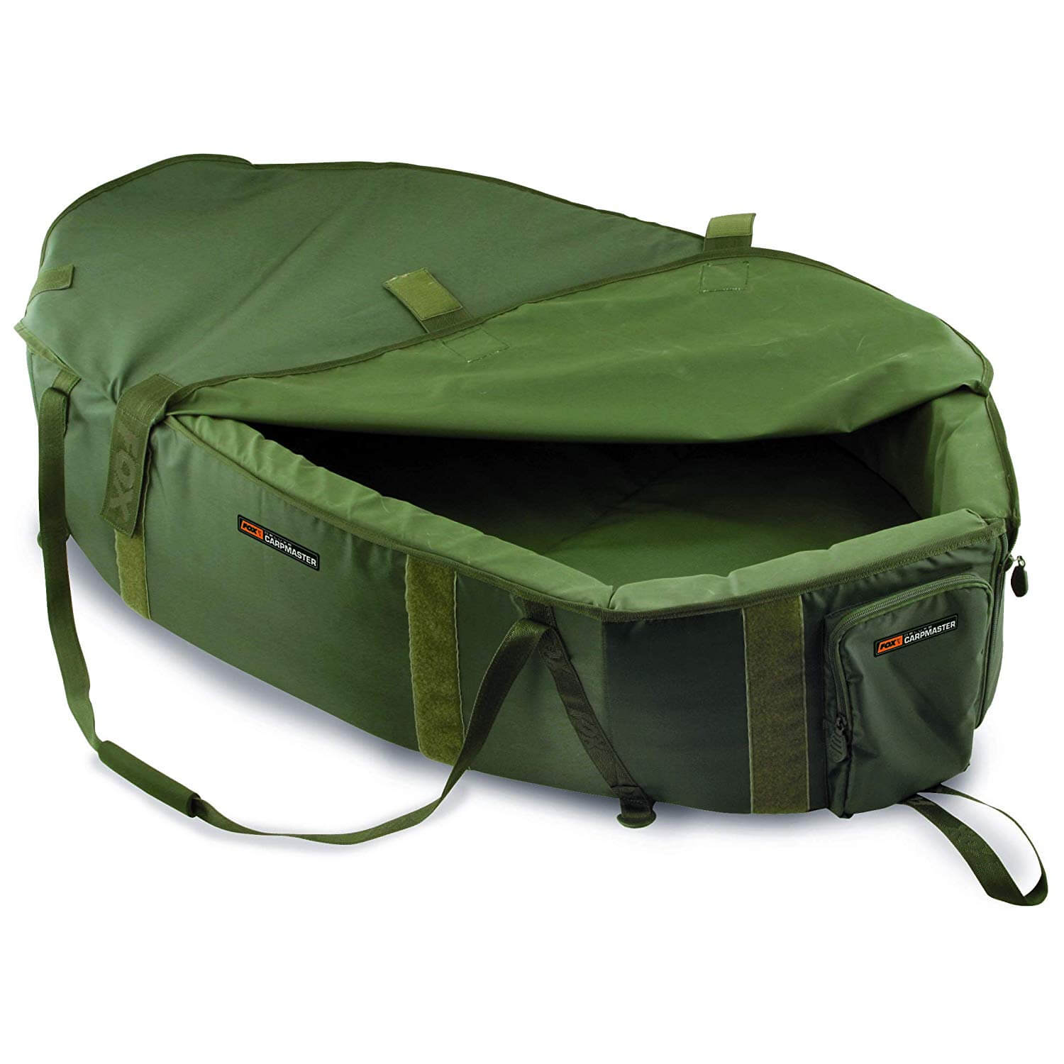 fox carpmaster unhooking mat