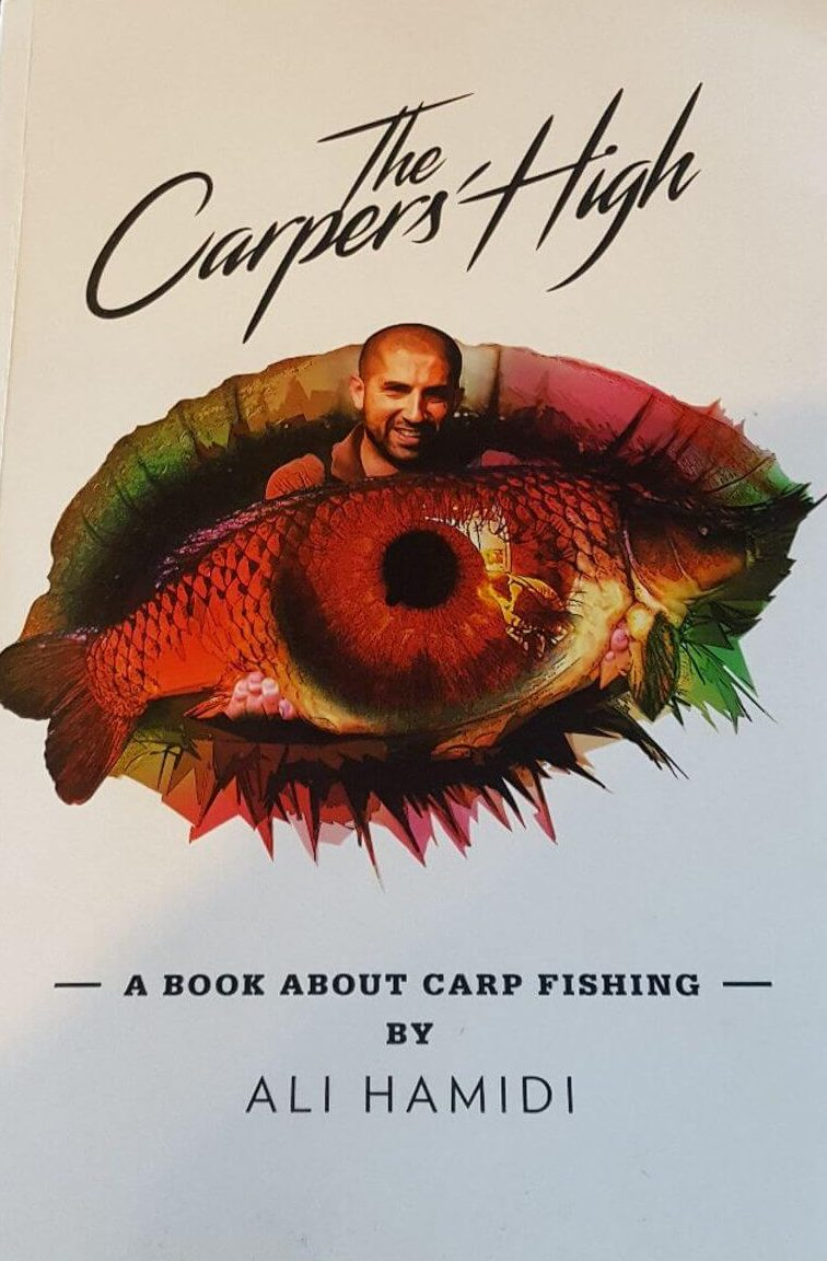 Ali Hamidi The Carpers High