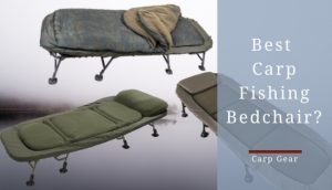 Best Bedchair for Carp Fishing featured image