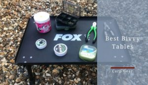 Best Bivvy Tables