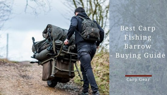Best Carp Fishing Barrow Image
