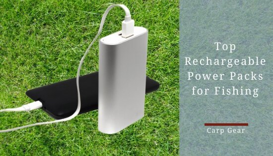 Best Carp Fishing Power Pack