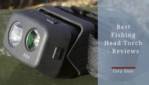 Best Fishing Head Torch for Carp Anglers