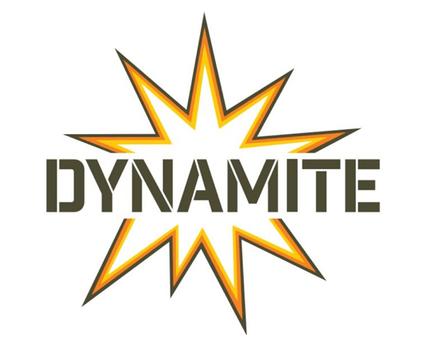 Dynamite baits logo