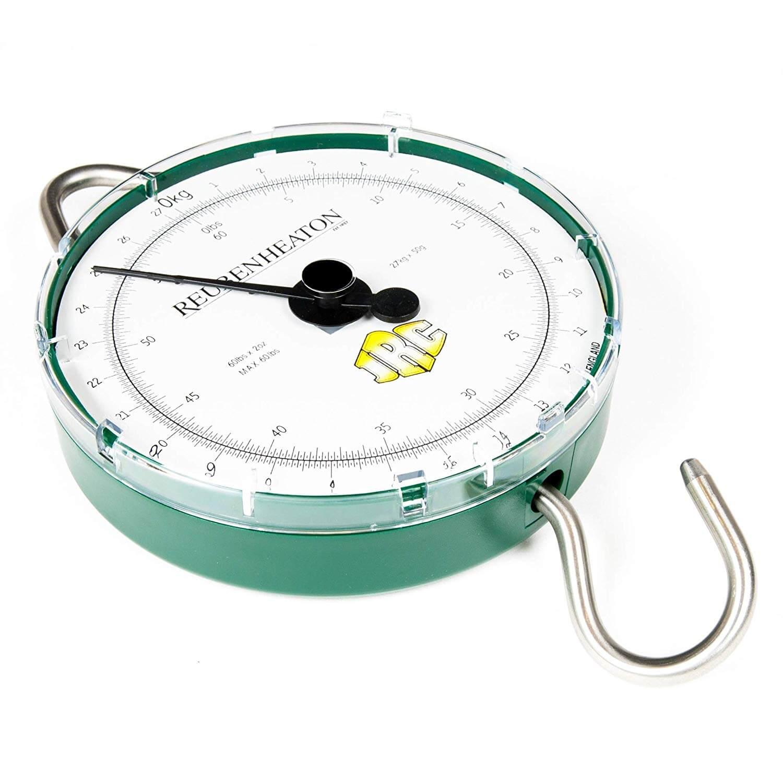 JRC Reuben Heaton Scales