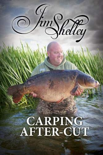 Jim Shelley Carping After Cut