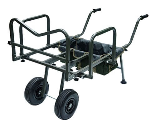 NGT Carp Fishing Barrow