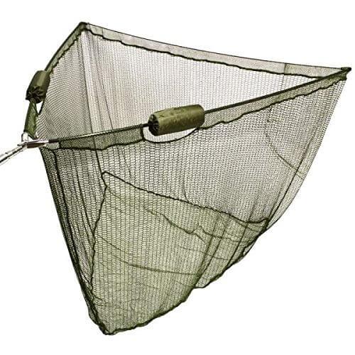 NGT specimen carp landing net