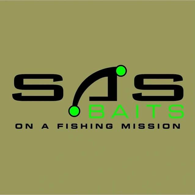 SAS baits logo
