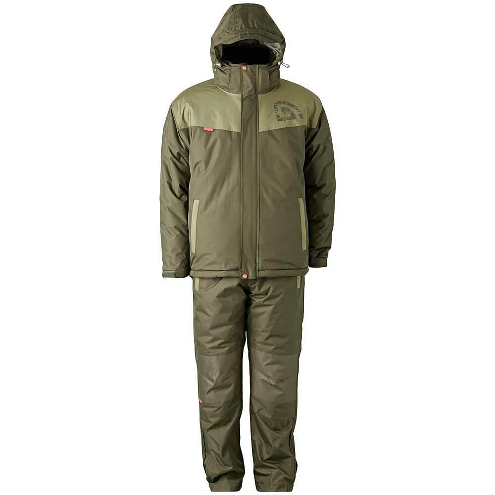Trakker Core Winter Suit
