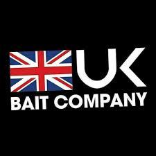 UK bait company logo