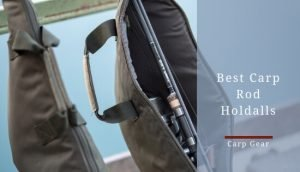 Best Carp Rod Holdall