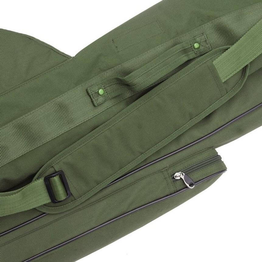 NGT holdall close up