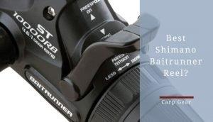 Best Shimano Baitrunner Reel