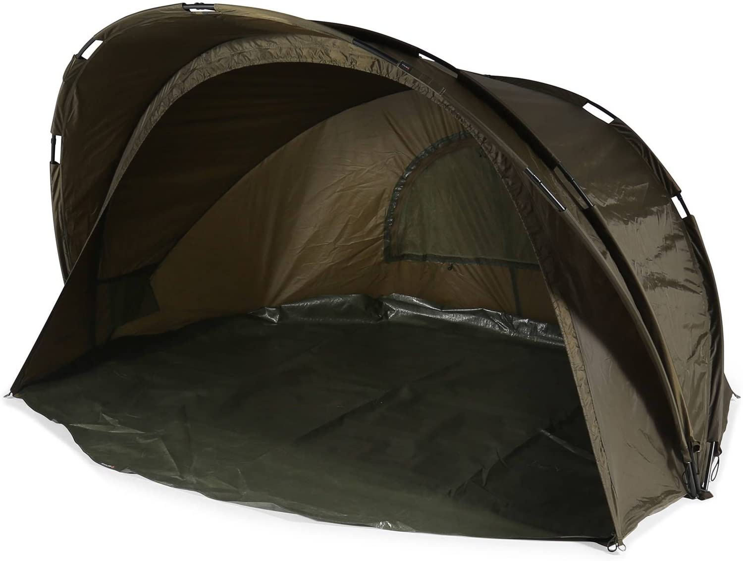 Chub Outkast Bivvy Open Front